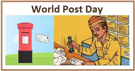 World Post Day: Know about it's theme and significance