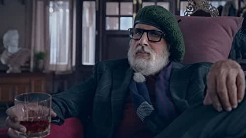 The unpredictable star of Bollywood with growing age Amitabh Bachchan turns 79: Watch some of his immortal dialogues