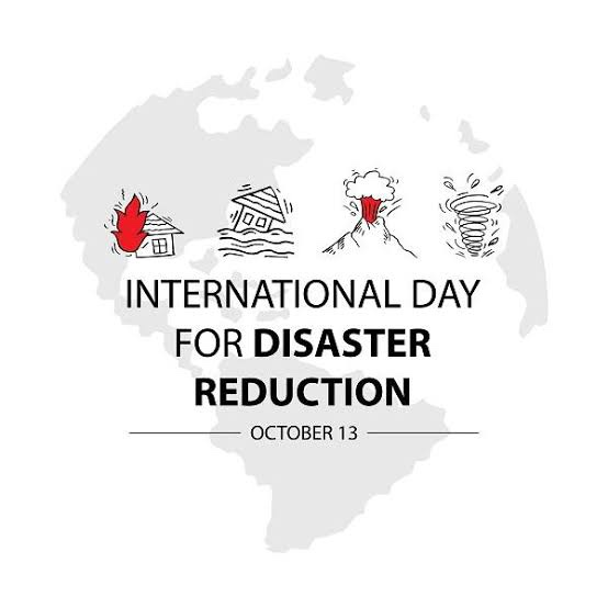 International Day for Disaster Risk Reduction: Know about it's Theme, History and Significance.